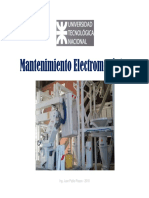 MANTENIMIENTO CORRECTIVO 2018