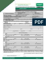 Unimed Uberlândia Formulário de Exclusão