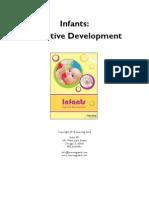 1010 Infants Cognitive Development Guide