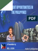 Philippines Presentation