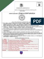 LINGUA PORTUGUESA - VERSAO B.pdf