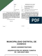 1.000050_MC-29-2007-AMC_029_2007_MDC-BASES