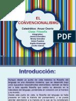 Elconvencionalismobyjessica 150713042049 Lva1 App6891