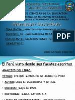 En Que Momento Se Jodio El Peru (1)