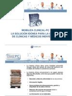 Mobiliza Clinical PC