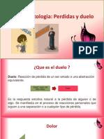 4.-Tanatologia Perdidas y Duelo