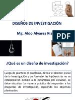 Diplomado de Investigación 2014