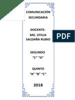 Lomo Para Carprta Hb 2018