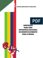 Manifesto de campanha presidencial de Ciro Gomes