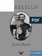 Ismaelillo - Jose Marti