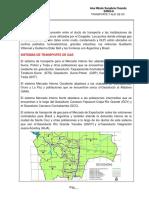 DEFINICIONES- SISTEMA DE TRANSPORTE DE GAS EN BOLIVIA