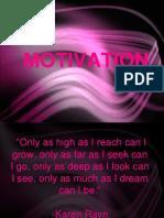 PEARLAcdmy Motivation