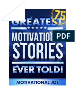 75 Greatest Motivational Stories Ever Told!.pdf
