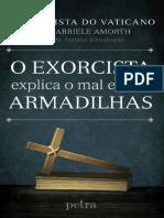 O exorcista explica o mal e sua - Gabriele Amorth.pdf