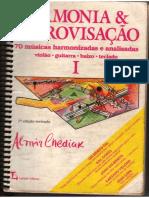 Harmonia e Improvisação Vol.. I - Almir Chediak (1).pdf