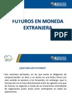 Futuro de Moneda Extranjera