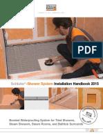 Shower Handbook