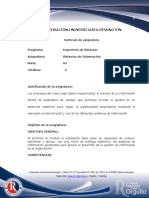 Sistemas_informacion - Curriculo