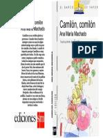 caratula CAMILON COMILON