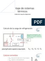 Montaje de Sistemas Térmicos