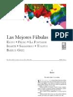 Las mejores fabulas.pdf