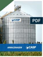 Catálogo silos grãos