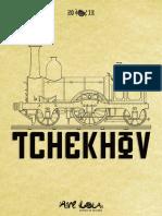 Tchekhov - Ave Lola -Projeto Completo Junho-2014 (1)