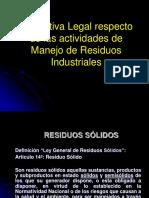2.Legislacion de Residuos Solidos - Copia