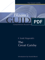 Harold Bloom - F. Scott Fitzgerald's The Great Gatsby (Bloom's Guides) (2006).pdf
