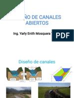 9. Diseño de Canales(1)
