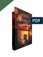 John Grisham - La Grande Truffa