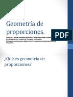 Geometría de proporciones.pdf