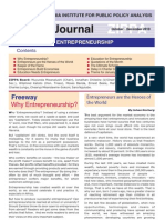ZIPPA Journal October - December 2011