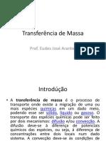 Transferencia de Massa-1