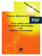 Para Saber Mais_Ciência e Tecnologia