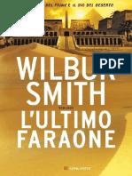 L'Ultimo Faraone - Wilbur Smith