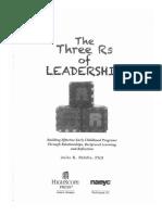 T. Biddle, J. The Three Rs of Leadership.pdf