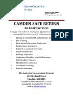 safe return- camden flyer final