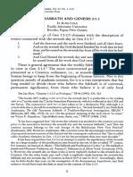 COLE - The Sabbath and Genesis 2-1-3.pdf