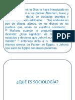 Positivismo y Fenomenologia