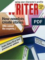 The Writer 201311