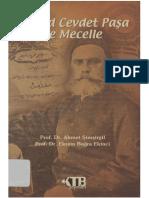Ahmed Cevdet Paşa ve Mecelle -Şimşirgil - ekinci.pdf