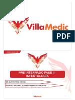 P II - Infectología - Online