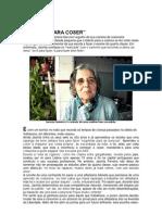 Perfil - Jacinta Ferreira