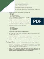 Actividad Obligatoria 2 - Grupo Z 37 - 2013