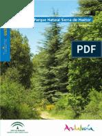 +GRANADA Guía del Parque Natural Sierra de Huétor.pdf
