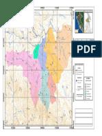 Informe Estudio Hidrologico Presa Tierra