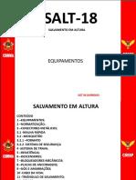 SALVAMENTO ALTURA