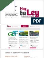 2016 SNA Ley Modelo SLA Documento