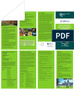 ASSET Food Integrity Trace Ability Conference 2011 Brochure